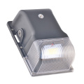 Mini wall pack led con crepuscolare 30W 5000K