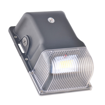 Led Mini Wandpap mei dusk-to-dawn 30W 5000K