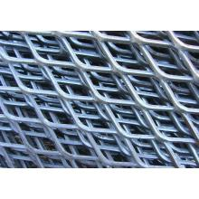 Customized for Expanded Galvanized Steel Expanded metal catwalk mesh supply to France Factory
