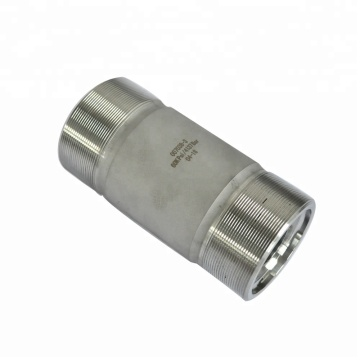 007038-3 intensifier 60000psi high pressure cylinder