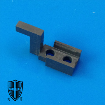 GPS silicon nitride ceramic ring structural components