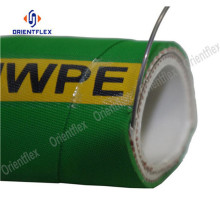 76 mm chemical resistant flexible hose 10bar