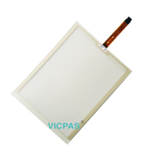 6AV6 647-0AG11-3AX0 Touch Screen Glass 6AV6647-0AG11-3AX0