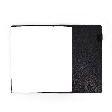 A5 Organizer Planner Soft Cover Pu Leather Notebook