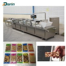 Chocolate Chip Candy Bar Making Machinery
