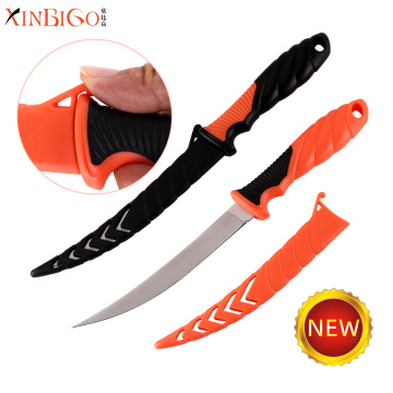Profession New Fish Fillet Knife Sharp Fishing Knife