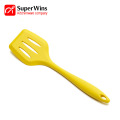 High Quality Kitchenware Silicone Slotted Turner