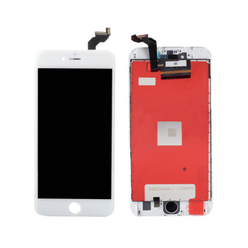 I-iPhone 6S Plus I-LCD Digitizer Yokubonisa Isikrini Sesikrini