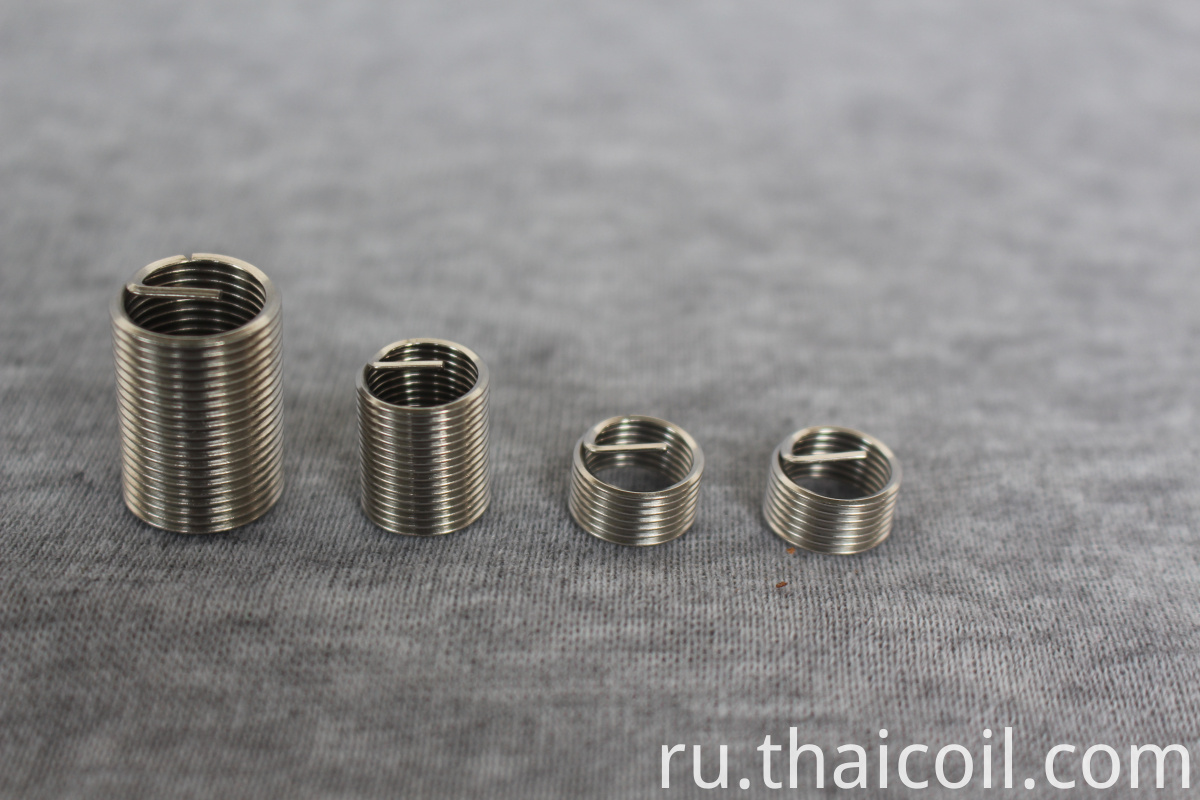 1/4-28 UNF Screw-Locking