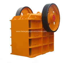 Original Factory for Small Jaw Crusher Factory Price Construction Waste Crusher For Sale export to Fiji Supplier