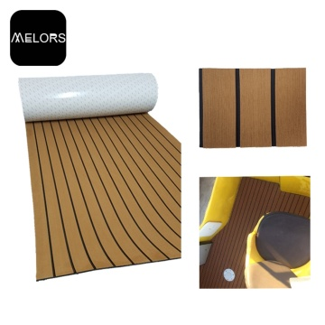 Melors Boat Flooring Teak Decking Surfboard Deck Grip