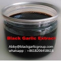 High purity Fermented black garlic juice