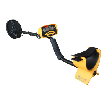 Metal detector sotterraneo in oro MD-6350