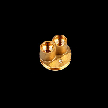Faucet Valve Fitting at Brass