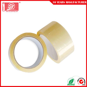 Printing packaging tape Clear packing tape