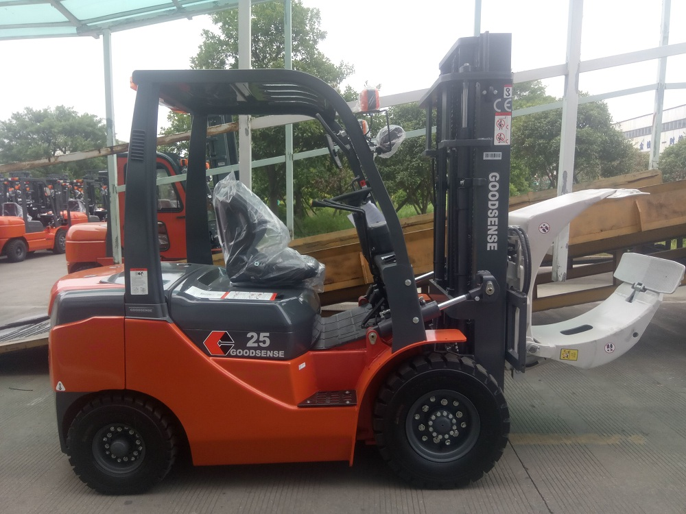 GOODSENSE Forklift Attachment