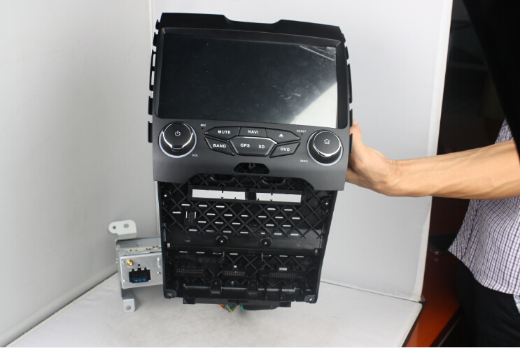 Ford EDGE 10.1 inch Car Dvd Player