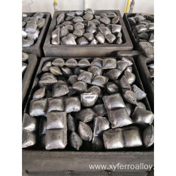 High Quality Vanadium-Nitrogen Alloy