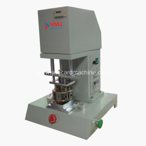 Hot Pressing Manual Chip Welding Embedding Machine