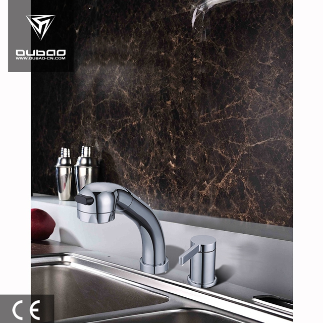 One Handle Kitchen Tap Ob D13