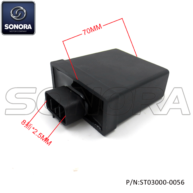 ECU for RIEJU Limited (P/N:ST03000-0056 ) Top Quality