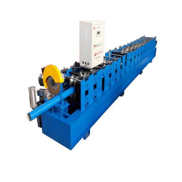 ODM for Offer Square Downspout Roll Forming Machines,Downpipe Roll Forming Machines,Downspout Forming Machines From China Manufacturer Popular Round Downspouts Roll Forming Machines supply to Bahamas Importers