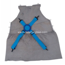 Stainless Steel Cut-Resistant Apron