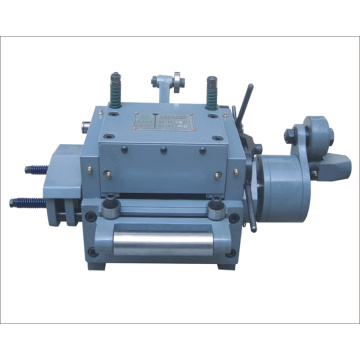 Chinese Professional for High Speed Roller Feeder Mechanical High speed Roll Feeder Machine export to Iran (Islamic Republic of) Supplier