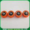 Plastic/Nylon Roller for sliding door&window