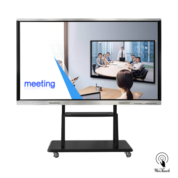 65 inches Smart Touch Interactive Board
