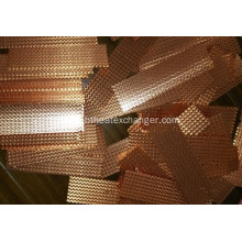 Hot Selling Heat Transfer Fin