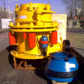Low Consumption Rock Crushing Machine