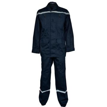 T/C Acid Resistant and Alkali Proof coverall