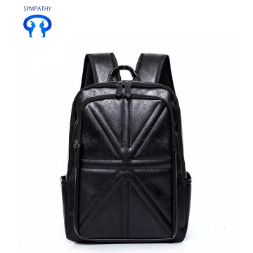 New backpack computer bag for men's business bag