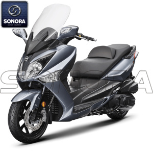 SYMPHONY GTS 300i for SYM Complete Scooter Spare Parts Original Spare Parts