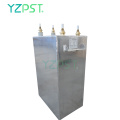 High quality water cooled Dc support capacitors 300uf