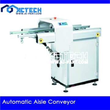 High Performance for SMT Translational Conveyor Automatic PCB Aisle SMT Conveyor supply to United Arab Emirates Manufacturer