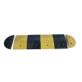 Road Buffer Rubber Speed Hump Bump