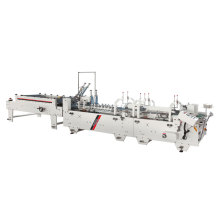 Cheap for High Quality Folder gluer Automatic Pre folder Gluer export to Azerbaijan Wholesale