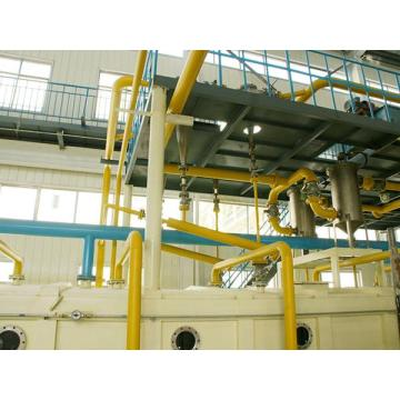 3000t/d Oil Extraction Production Line