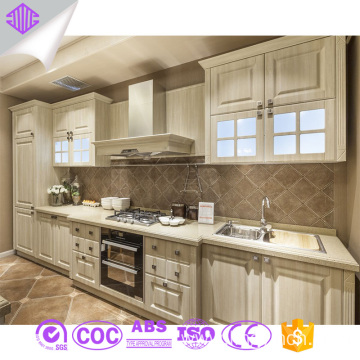 Popular Small Apartment Kitchen Design Solutions