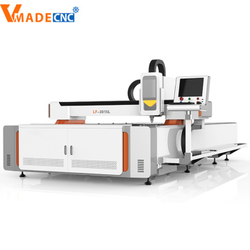 CNC Metal 750W Fiber Laser Cutting Machine Price