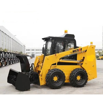 1000 minus 50 racoon skid steer loader