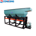 Wide Selecting Sizes Jigger Dyeing Machine