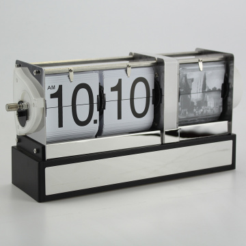 Advertising Flipping Clocks for Decoration