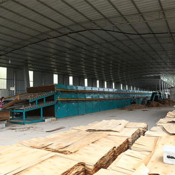Wood Plywood Dust Drying Machine