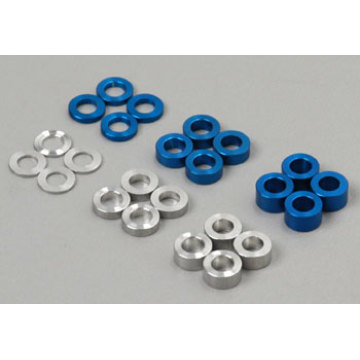 Custom kind of color aluminum parts