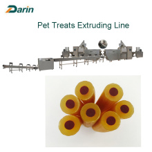 Milk Bone Soft Dog Treats Making Machine