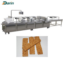 Peanut Brittle Candy Bar Making Machine