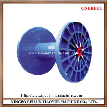Quality for Offers Large Enhanced Wire Spool, Welding Barbed Wire Fence Spools From China Manufacturer Fiber Optic Cable Drum supply to Germany Wholesale